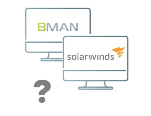 8MAN vs SolarWinds ARM