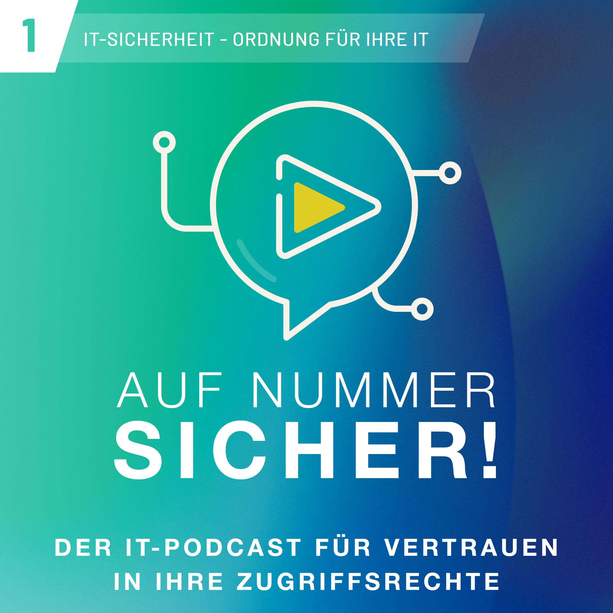 Cusatum Podcast - Auf Nummer Sicher
